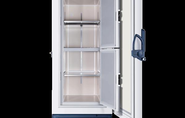 HAIER ECO Ultra Low Freezer, Volume 338 L