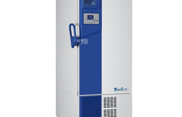 HAIER Tiefkühlschrank Dual Kühlsystem Inhalt 578 L
