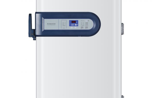 HAIER ECO -86°C Ultra Low Freezer, Volume 578 L