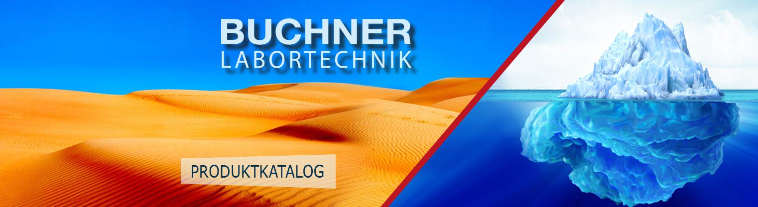 Info Buchner Labortecnik